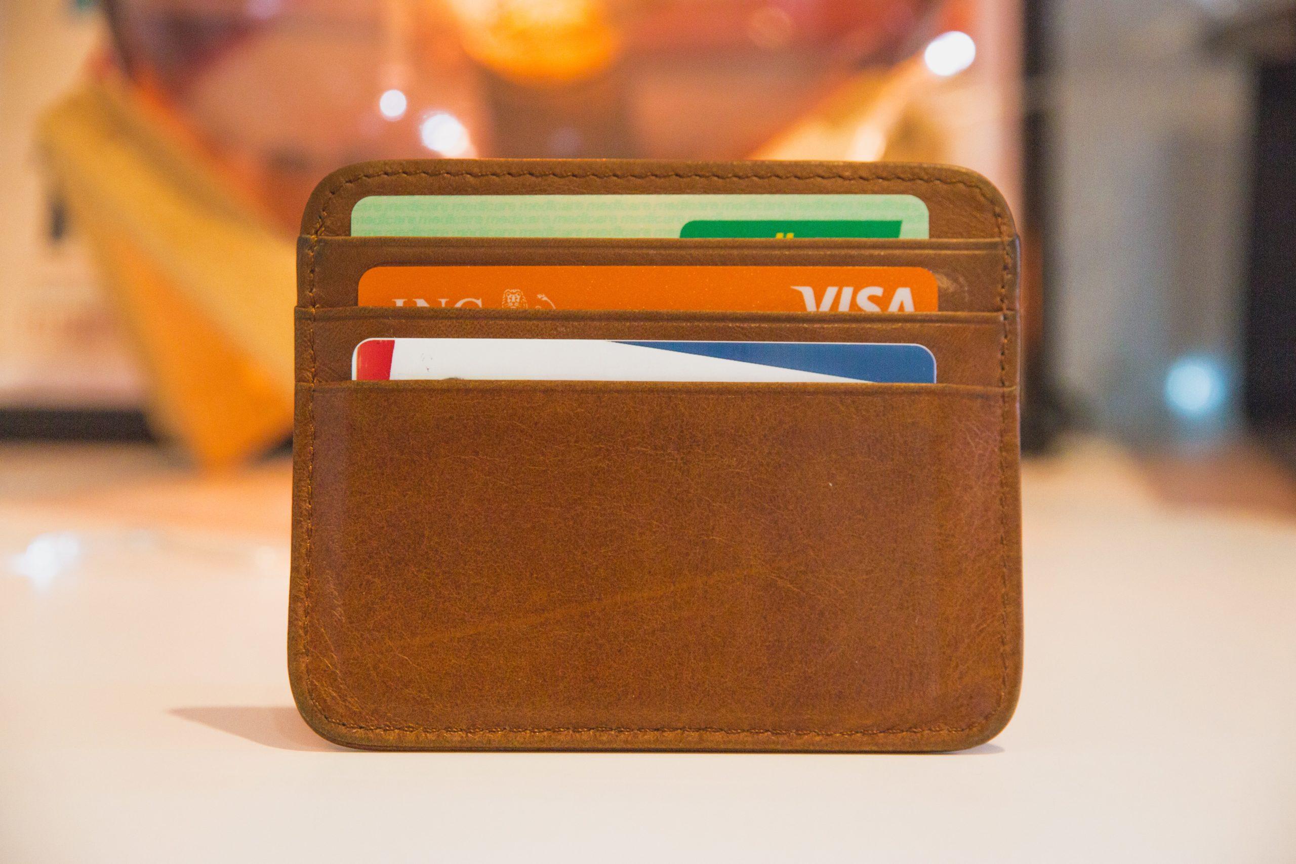 個人事業主こそクレジットカードを使い分けるべき理由