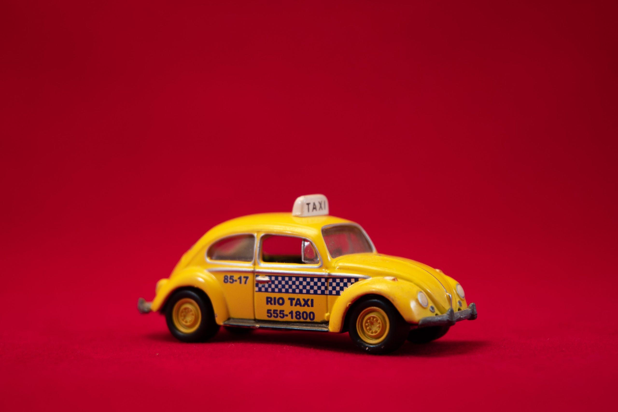 【お仕事漫画】タクシー運転手の仕事をリアルに描いたおすすめ漫画